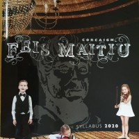 Feis Maitiú, 2020 Syllabus now online